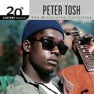 Peter Tosh, The Millennium Collection: The Best Of Peter Tosh (CD)
