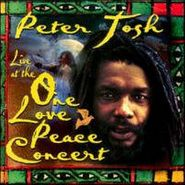 Peter Tosh, Live At The One Love Peace Concert (CD)