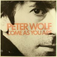 Peter Wolf, Come As You Are (LP)