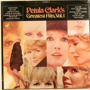 Petula Clark, Petula Clark's Greatest Hits, Vol. 1 (LP)