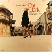 Petula Clark, These Are My Songs (LP)