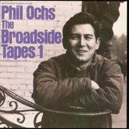 Phil Ochs, Broadside Tapes 1 (CD)