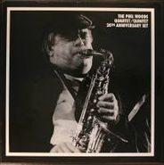 Phil Woods, The Phil Woods Quartet/Quintet 20th Anniversary Set [Mosaic Records Box Set] (CD)