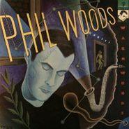 Phil Woods, Warm Woods [Signed] (LP)