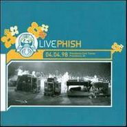 Phish, Live Phish: 04.04.98 Providence Civic Center, Providence, RI (CD)