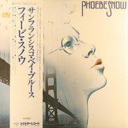 Phoebe Snow, Phoebe Snow [Japanese] (LP)