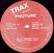 "Phuture, Acid Tracks (12"")"