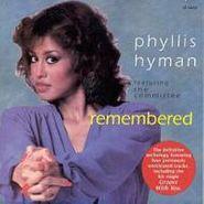 Phyllis Hyman, Remembered (CD)