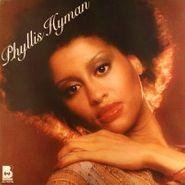 Phyllis Hyman, Phyllis Hyman [Japan] (LP)