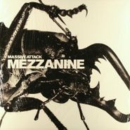 Massive Attack, Mezzanine (LP)