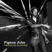 Pigeon John, Dragon Slayer (CD)