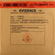 "Pinback, Information Retrieved Pt. B [Record Store Day 2011] (7"")"
