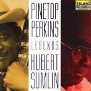 Pinetop Perkins, Legends (CD)