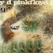 Pink Floyd, A Saucerful Of Secrets (LP)