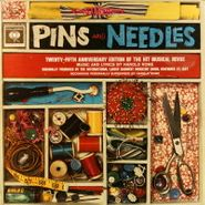 Various Artists, Pins and Needles [Musical Revue] (LP)