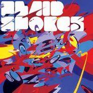 Plaid, Spokes (CD)