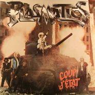Plasmatics, Coup D'Etat (LP)