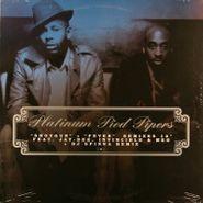 "Platinum Pied Pipers, Shotgun + Fever Remixes (12"")"