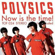 Polysics, Now Is The Time! (CD)