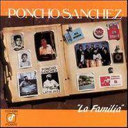 Poncho Sanchez, La Familia (CD)