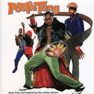 Various Artists, Pootie Tang [OST] (CD)