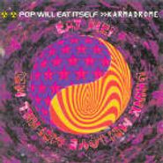 Pop Will Eat Itself, Karmadrome (CD)