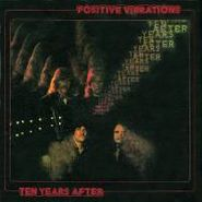 Ten Years After, Positive Vibrations (CD)