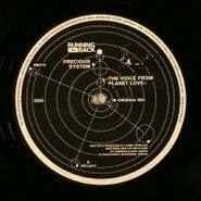 """Precious System, The Voice From Planet Love (12"""")"""