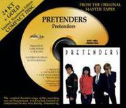 Pretenders, Pretenders [24KT+Gold Limited Edition] (CD)