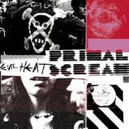 Primal Scream, Evil Heat [CD/DVD] (CD)