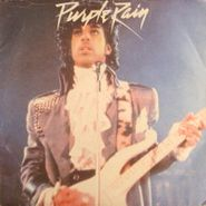 "Prince, Purple Rain [Short Version] / God (7"")"