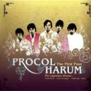 Procol Harum, The First Four: The Legendary Albums... (CD)