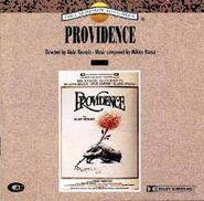Miklós Rózsa, Providence [OST] (CD)