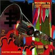 Psychic TV, Electric Newspaper. Issue Two. (CD)