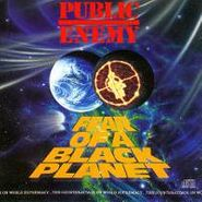 Public Enemy, Fear of a Black Planet (CD)