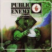 Public Enemy, New Whirl Odor