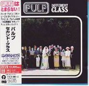 Pulp, Different Class [Import] (CD)