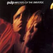 Pulp, Masters Of The Universe (CD)