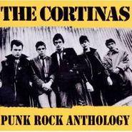 The Cortinas, Punk Rock Anthology (CD)