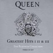 Queen, Platinum Collection (CD)