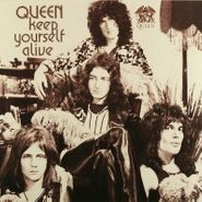"""Queen, Keep Yourself Alive / Son And Daughter (7"""")"""