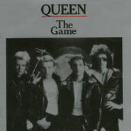 Queen, The Game (CD)