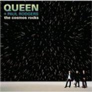Queen, The Cosmos Rocks [Deluxe Edition] (CD)