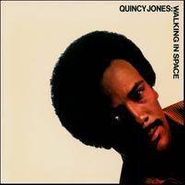 Quincy Jones, Walking In Space [Original Issue] (CD)