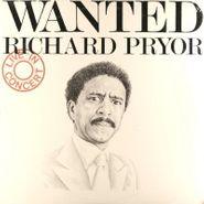 Richard Pryor, Wanted (LP)