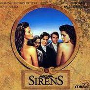 Rachel Portman, Sirens [Score] (CD)