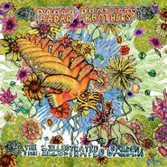 The Radar Brothers, Illustrated Garden (CD)