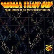 Rahsaan Roland Kirk, Compliments of the Mysterious Phantom (CD)