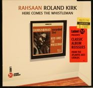 Rahsaan Roland Kirk, Here Comes The Whistleman (CD)