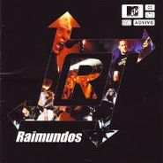 Raimundos, Mtv Ao Vivo (CD)